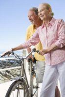 Las hipótesis de crecimiento y la edad en hombres y mujeres