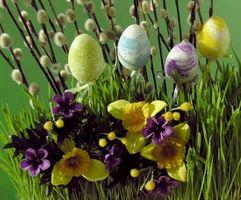 Christian Actividades familiares para la semana de Pascua