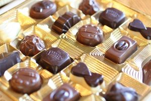 Cómo enviar chocolates a Corea