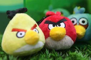 """Como entrar en el concurso de """"Angry Birds: Rio"""""""