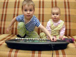 Cómo seleccionar Música, Poesía y juegos con los dedos de la Infancia