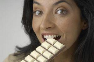 Gracias las ideas usando barras de caramelo