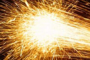 Formas de explosiones