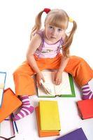 Actividades para el Desarrollo Infantil Temprano
