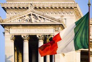 ¿Qué necesito para lanzar un tema del partido del italiano?