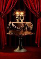 Ideas para que los niños hagan para el 50 aniversario de uno de los padres