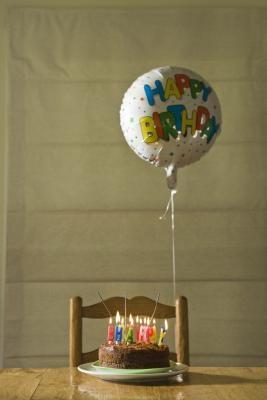 Grandes juegos de cumpleaños