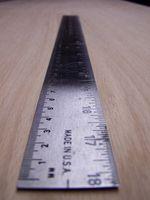 ¿Cómo se activa pulgadas en centímetros?