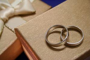 Buenos regalos de boda Luck