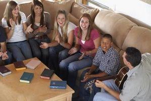 Juegos Para El Grupo De Jovenes Tematicas Cusiritati Com