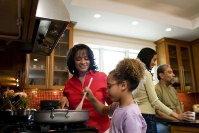 Las ventajas de una relación intercultural