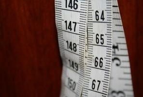 Vs. métrica Sistema decimal