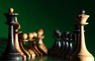 Tipos de juegos de ajedrez