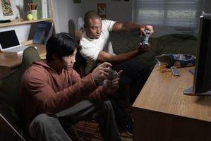 """Cómo lanzar a alguien fuera del anillo en """"Inferno Match"""" en PS3"""