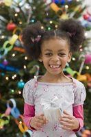 Actividades de Navidad para las Girl Scouts