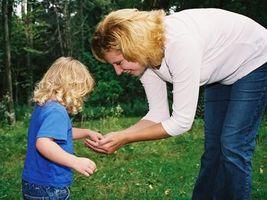 Los efectos de hogares de padres solteros en niños