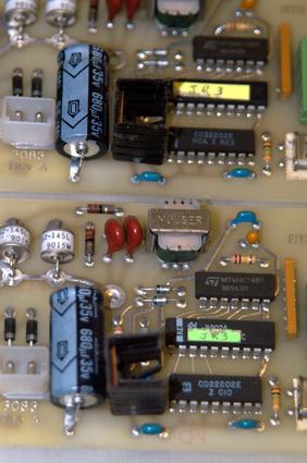 Proyectos LED infrarrojos