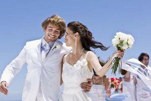 Ideas de la ceremonia de boda al aire libre en Chicago