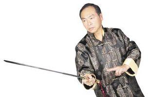 Las armas japonesas antiguas
