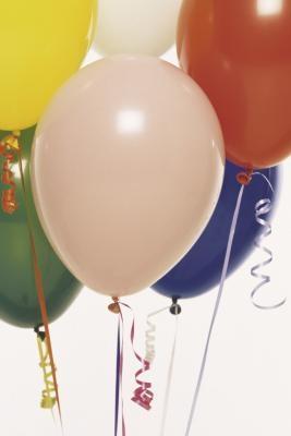 Aniversario Carteles para los niños a hacer