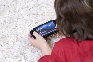 Cómo convertir RAR Juegos ISO para PSP