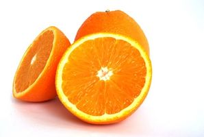 Cómo fotografiar la fruta