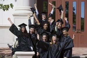 ¿Qué cosas ¿Se puede tener para una fiesta de graduación?