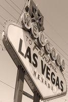 Después de Prom Ideas de decoración para un tema de Las Vegas