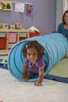 Entornos seguros para bebés que se mueven en centros de cuidado infantil