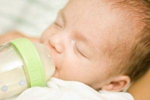 Cinco cosas que su bebé necesita