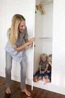 Ventajas y desventajas de Centered-Kid Actividades para la familia