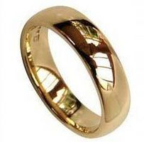 Cómo hacer anillos de oro en Runescape