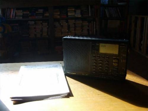 Cómo utilizar onda corta de emergencia radios