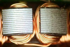 Cómo hacer un electroimán con un circuito paralelo