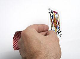 Cómo jugar juegos de cartas Euchre