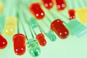 Cómo comprobar Semiconductores