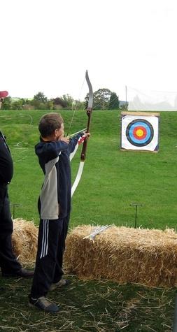 Los clubes de tiro con arco en los Países Bajos