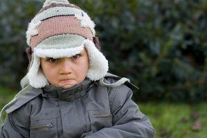 Ayuda para niños con problemas de comportamiento