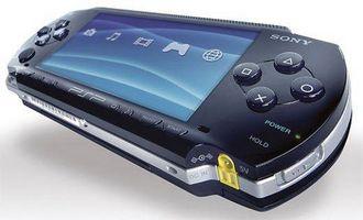Los mejores sitios para descargar juegos de PSP