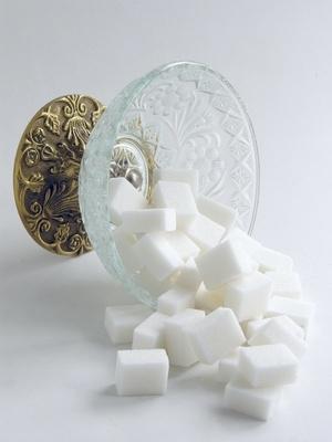 Cómo disolver el azúcar en diferentes Heats