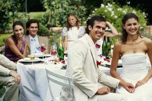 Las ideas de asientos asignados para bodas