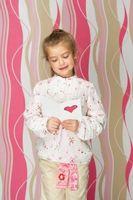 Ideas creativas para las tarjetas de San Valentín para los niños en edad preescolar