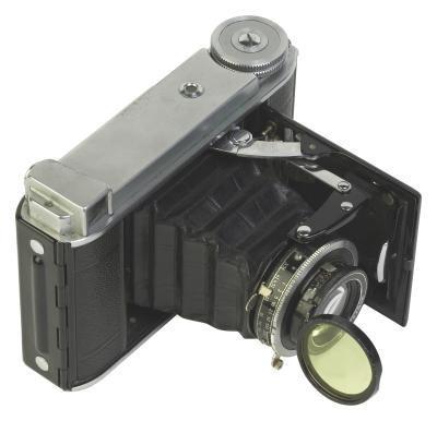 Cómo utilizar un filtro de 850 nm 67mm de infrarrojos
