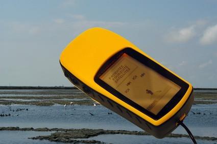 Cómo mejorar la precisión del GPS para Geocaching