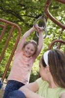 Actividades para realizar con niños pequeños