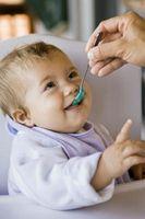Cómo hacer que los alimentos para niños de Inicio