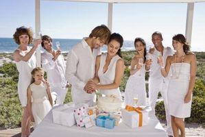 Salones de bodas en Hobart, IN