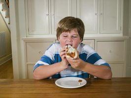 Está estructurado de ejercicios eficaz en la pérdida de peso pediátrico?