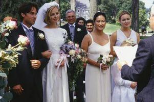 Como llegar Se ordenó oficiar una boda