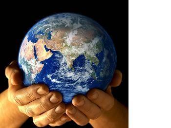 ¿Cuál es la densidad de la Tierra?
